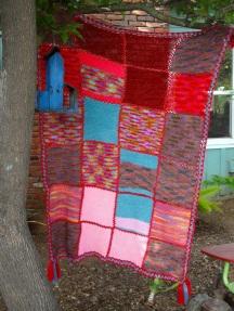 Prototypes Blanket Turning Point copy