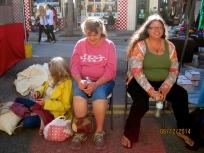 Coral, Ladonna, Cheryl