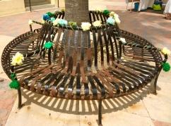 Green Bench 2