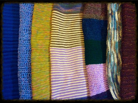 OVFS Blankets