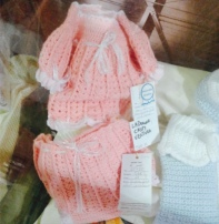 Baby outfit by LaDonna