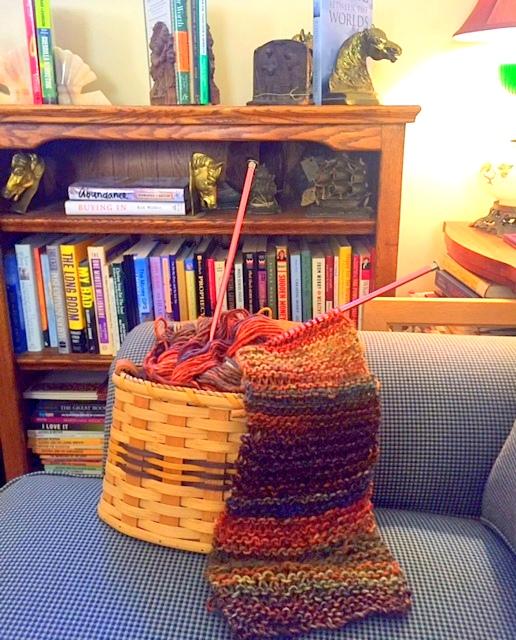 Find this Basket!