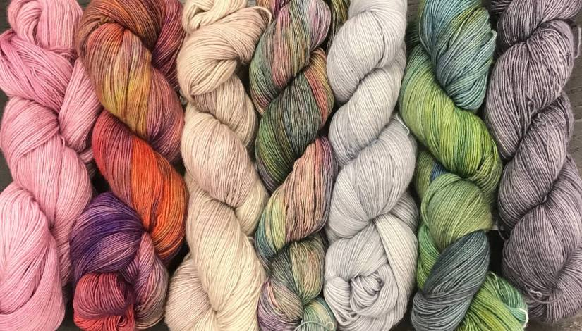 Store Spotlight: Twist, Yarns of Intrigue