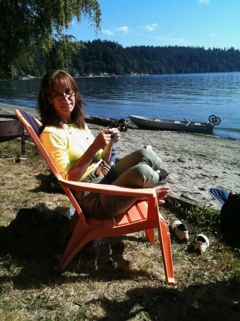 Donor Spotlight: Brenda